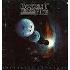 Booker T. & The M.G.s - Universal Language