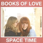 Books Of Love - Space Time