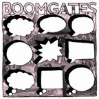 Boomgates - Bright Idea