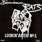 Boomtown Rats - Lookin' After No. 1