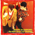 Boots For Dancing - The Rain Song