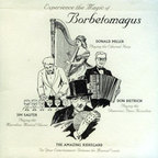 Borbetomagus - Experience The Magic