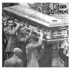 Born Against - Eulogy