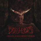 Born Headless - Headless Henchmen