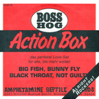 Boss Hog - Action Box