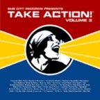 Boy Sets Fire - Take Action! ·  Volume 3