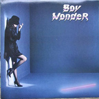 Boy Wonder (US 1) - s/t