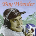 Boy Wonder (US 2) - Mission To Destroy