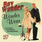 Boy Wonder (US 2) - Wonder Wear