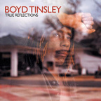 Boyd Tinsley - True Reflections