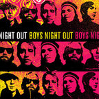 Boys Night Out - s/t