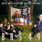 BR549 - Big Backyard Beat Show