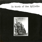Braid - In Words Of One Syllable