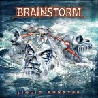 Brainstorm (DE) - Liquid Monster