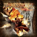 Brainstorm (DE) - On The Spur Of The Moment