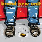 Brand New Unit - Diddley Squat