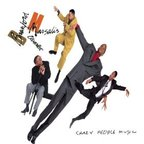 Branford Marsalis Quartet - Crazy People Music