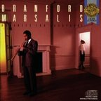 Branford Marsalis - Romances For Saxophone