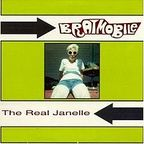 Bratmobile - The Real Janelle