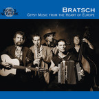 Bratsch - Gypsy Music From The Heart Of Europe