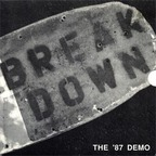Breakdown - The '87 Demo