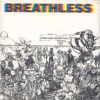 Breathless - Nobody Leaves This Song Alive