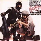 Brecker Brothers - Heavy Metal Be-Bop