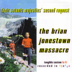 Brian Jonestown Massacre - Their Satanic Majesties' Second Request