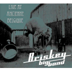 Briskey Big Band - Live At Ancienne Belgique