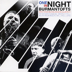 Brötzmann/Wilkinson Quartet - One Night In Burmantofts