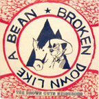 Brown Cuts Neighbors - Broken Down Like A Bean