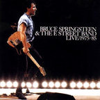 Bruce Springsteen & The E Street Band - Live/1975-85