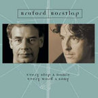 Bruford · Borstlap - Every Step A Dance Every Word A Song