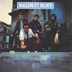 Brunning Sunflower Blues Band - Bullen St. Blues