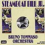 Bruno Tommaso Orchestra - Steamboat Bill Jr.