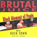 Brutal Juice - Black Moment Of Panic