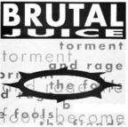 Brutal Juice - Cannibal Holocaust