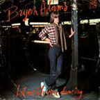 Bryan Adams - Let Me Take You Dancing