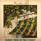 Bryn Haworth - Sunny Side Of The Street