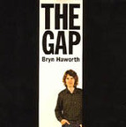 Bryn Haworth - The Gap