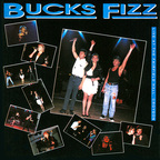 Bucks Fizz (UK 1) - Live At The Fairfield Hall, Croydon