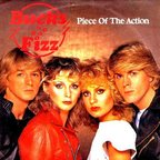 Bucks Fizz (UK 1) - Piece Of The Action