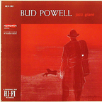 Bud Powell - Jazz Giant