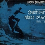 Bud Shank - Slippery When Wet
