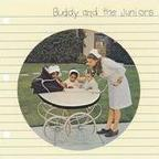 Buddy And The Juniors - s/t