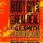 Buddy Guy - Live · The Real Deal