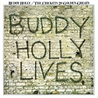 Buddy Holly And The Crickets - 20 Golden Greats