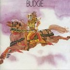 Budgie - s/t