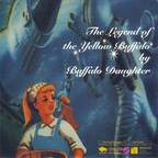Buffalo Daughter - The Legend Of The Yellow Buffalo