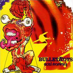 Bulletboys - Acid Monkey